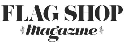 FLAG SHOP Magazine