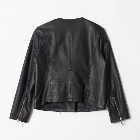 suadeoから、【究極】のレザージャケットができました!どうして究極なの?