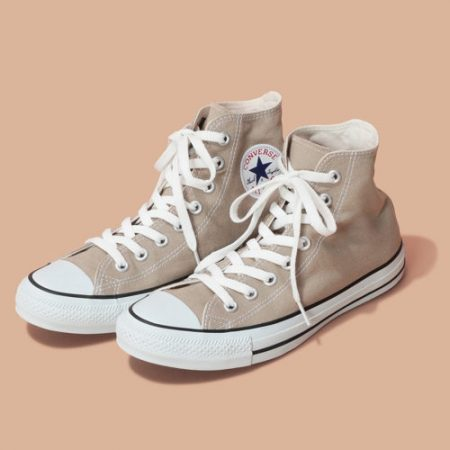CONVERSE/CANVAS ALL STAR COLORS HI/¥6,000+税