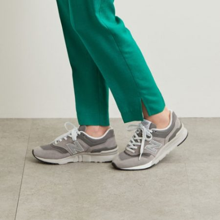 UNITED ARROWS green label relaxing/◆[ニューバランス]new balance SC CM997H スニーカー/¥11,900+税