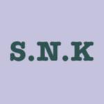 スニーカー(S.N.K) 倶楽部