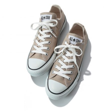 CONVERSE/CANVAS ALL STAR COLORS OX/¥6,000+税