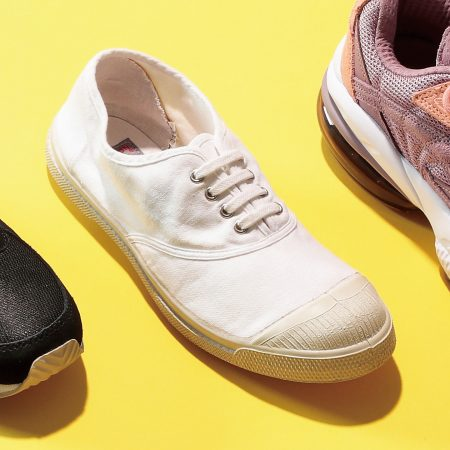 BENSIMON/Tennis Lacets レディース/¥5,800+税
