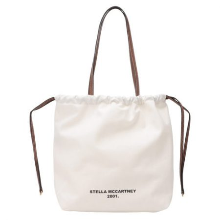 STELLA McCARTNEY/Tote Eco Cotton Canvas/¥48,000+税