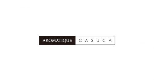 AROMATIQUE|CASUCA (アロマティック カスカ)