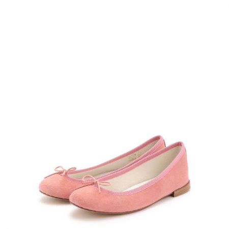 Repetto/Cendrillon Ballerinas Altesse Pink ¥35,000+税 レペット
