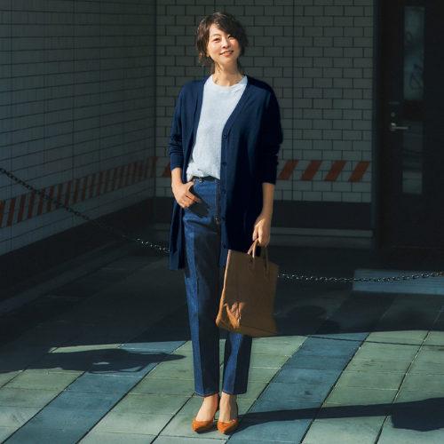 THE SHINZONE/アイビージーンズ/¥19,000+税