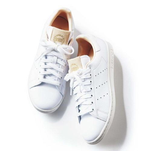 adidas Originals STAN SMITH ¥14,000+税
