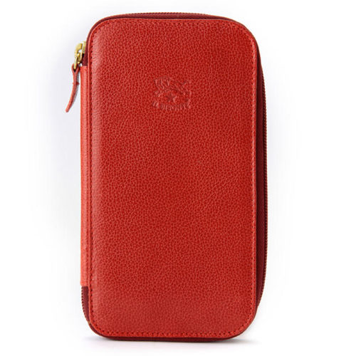 一つは持っておきたい! IL BISONTEで見つける、一生モノ財布【IL BISONTE(イル ビゾンテ)特集】