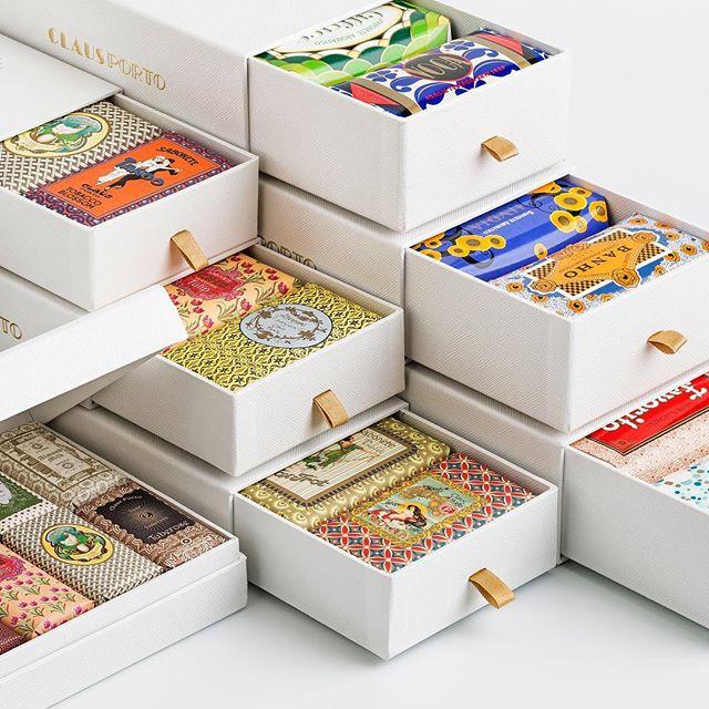 CLAUS PORTO/DECOギフトボックス/¥6,000+税
