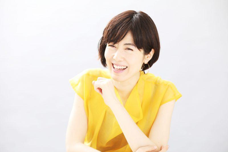 髪を切っても断ち切れないもの 小島慶子