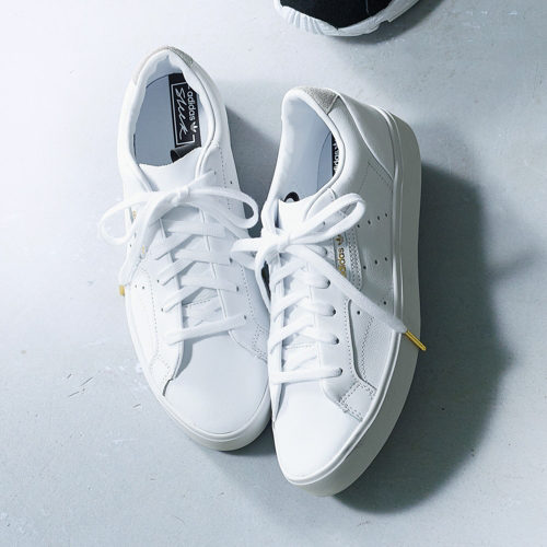 adidas Originals/adidas SLEEK W /¥8,990+税