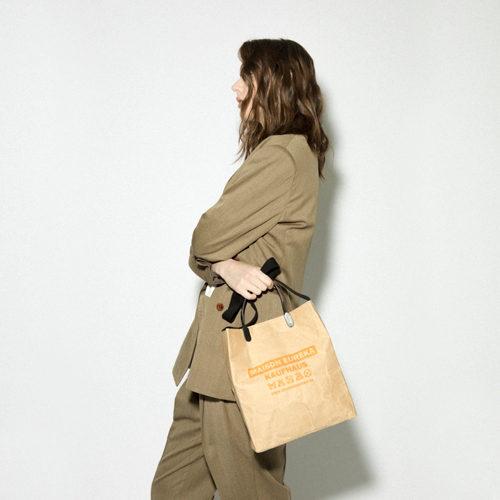 MAISON EUREKA/SOUVENIR BAG ME KAUFHAUS mirabella exclusive /¥5,800+税