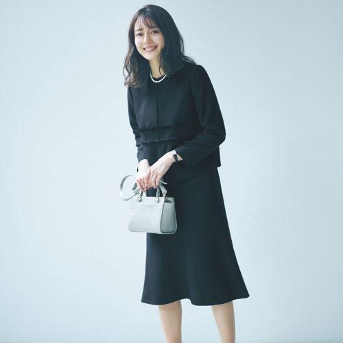 12closet/ツイードフレアスカート/¥14,000+税