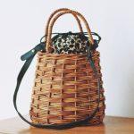 LEE4月号掲載 スタイリスト石上美津江さんの春のお買い物、見せてください!【MARCHER】