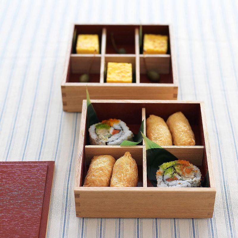 重箱仕切り 四つ切&六つ切セット¥1,500+税