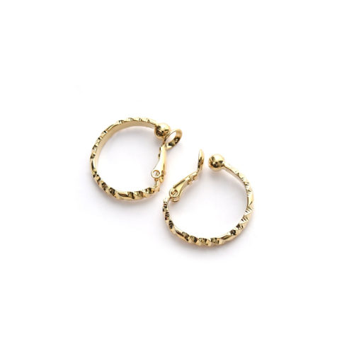 marjour	HOOP PIERCE & EARRING