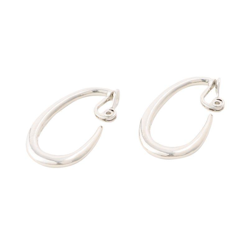 ivy hoop earring/IRIS47
