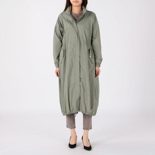 MICA & DEAL long light mods coat