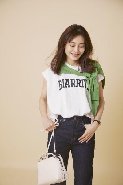 suadeo FRUIT OF THE LOOM コラボレーション Tシャツ ¥4,500+税