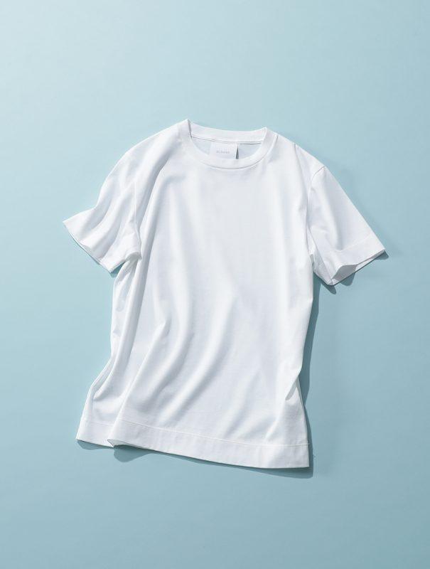 SLOANE/コットンTシャツ/¥8,800