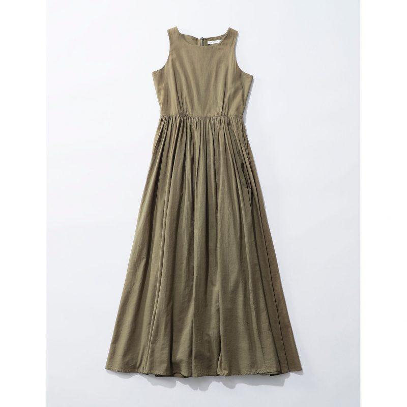 MARIHA/夏のレディのドレス/¥26,000+税