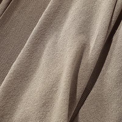 suadeo/佐藤繊維コラボレーション吸水速乾【使える】軽量カーディガン/¥17,000