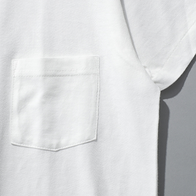 FilMelange/SUNNY/サニー ニューリンダ天竺 ポケT/¥7,500