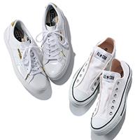 adidas Originals SLEEK W/CONVERSE ALL STAR SLIP Ⅲ OX