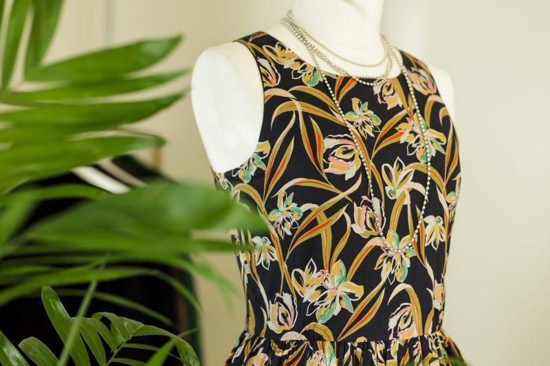バイヤーが惚れ込んだブランドを徹底取材!BRAND feature 第7回「MARIHA」タイムレスな美しさを追求するジュエリー&ドレス