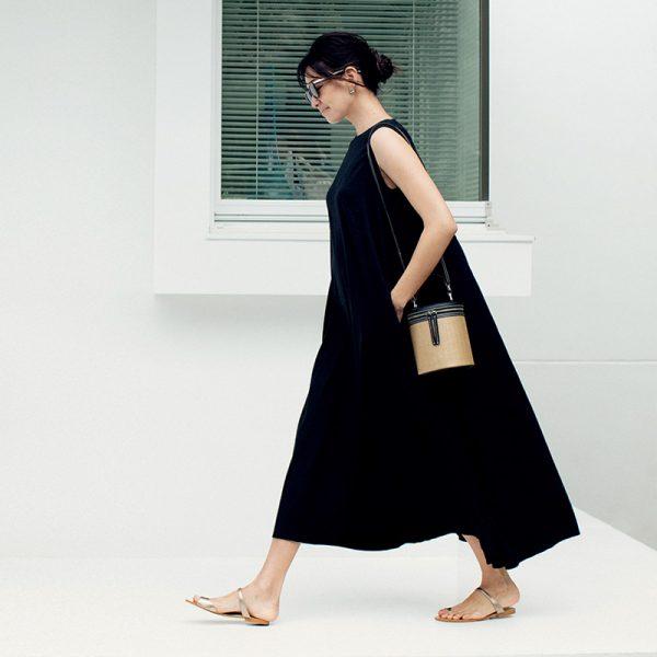 スタイリスト 福田亜矢子プロデュース N.O.R.C発 大人のシンプルモダン
