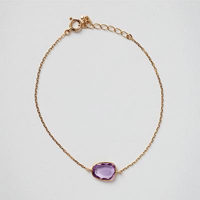 【ブレスレット】MARIHA/Organic Gems ブレスレット/¥50,000+税