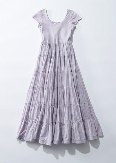 MARIHA 草原の虹のドレス