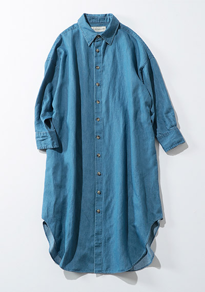 Shinzone WINDY SHIRT DRESS