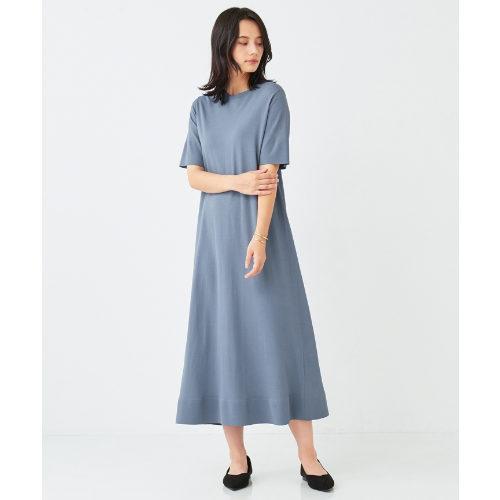 BEIGE,/MOLO / ニットワンピース/¥31,000+税