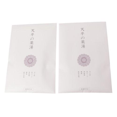 くるみの木/天平の薬湯セット(2包入×2セット)/¥1,800+税