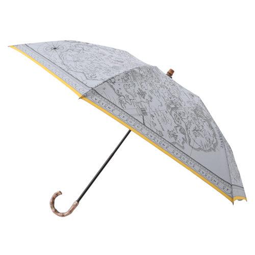 manipuri/Folding umbrella 別注折畳傘(MAP)/¥14,000+税