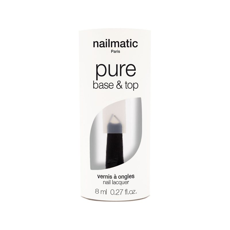 nailmatic/NM Pure Color BASE&TOP/¥1,900+税