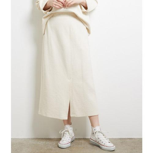 ROPE' PICNIC/【セットアップ対応】アシメカットスカート/¥3,990+税