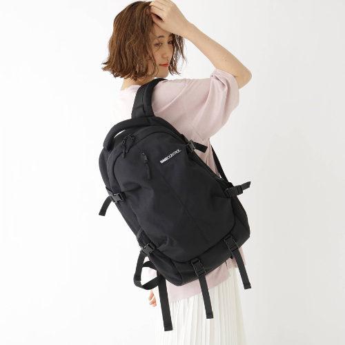 BASE CONTROL LADYS/NEW コロニー バックパック/¥8,900+税