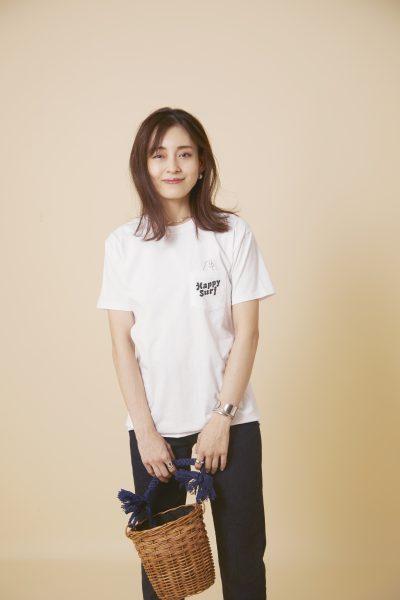 suadeo RUIT OF THE LOOM コラボレーション ポケットリメイクTシャツ ¥4,800+税
