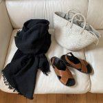 【#stayhome私の巣ごもり】50代スタイル「3種の神器セット」