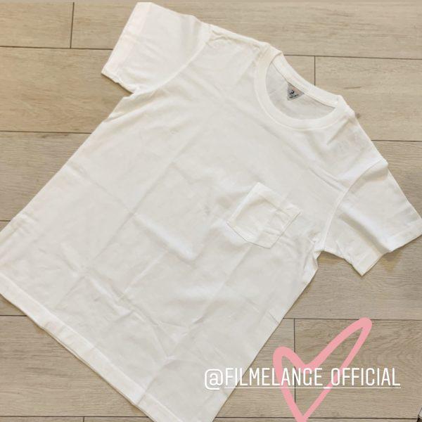 【#stayhome私の巣ごもり】 毎日着たい!大人が1枚で着られるTシャツ4選/ブログイメージ