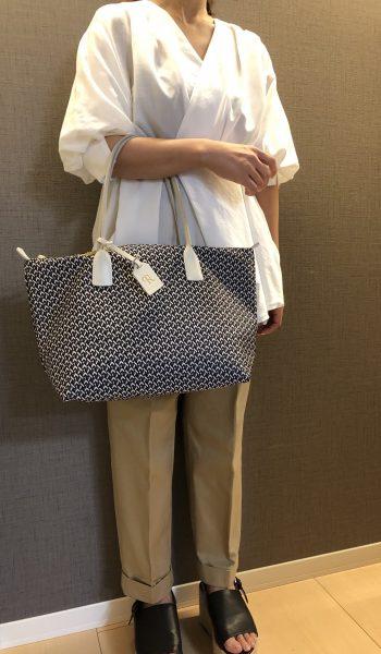 ROBERTA PIERI/【Tatami LT】ラージトートバッグ/¥27,000+税