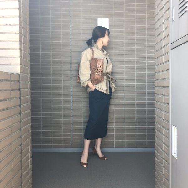 ロスコ ミリタリージャケット ¥9800+税