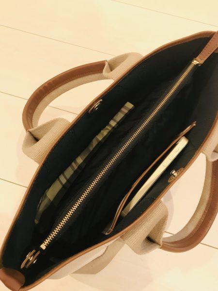 TOPKAPI/[トプカピ ブレス] TOPKAPI BREATH スコッチグレインネオレザー ミニトートバッグ/¥12,000+税