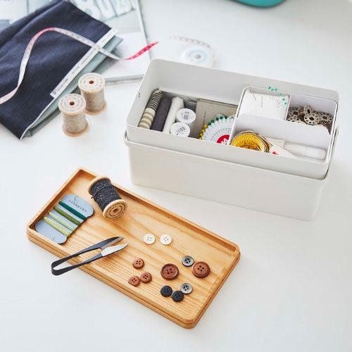 裁縫箱 ¥4,500
