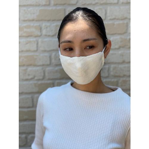 suadeo 【洗える&消臭】和紙ニットマスク ¥2,000+税