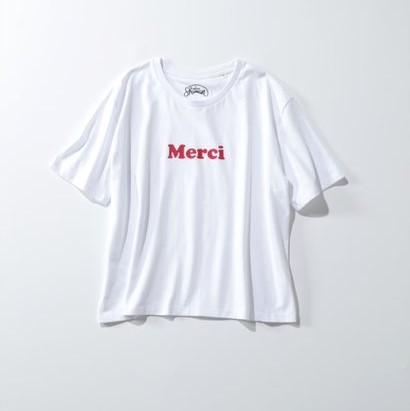 SHAMAN ショートビックTシャツ ¥6,400+税