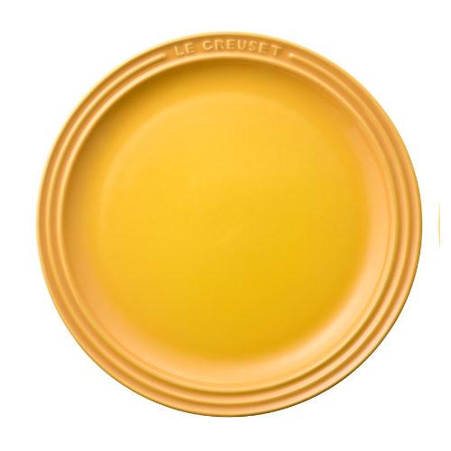 Le Creuset ラウンド・プレート・LC 23cm ¥2,500+税